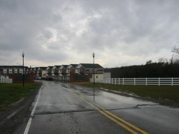 Charleston Plantation Residential Development Project 2