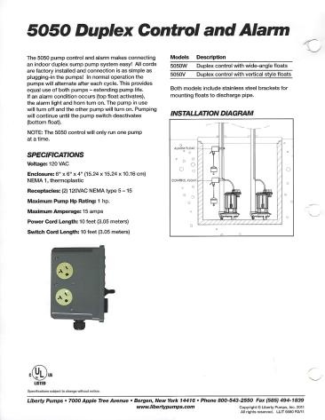 5050-Series Altenating Control and Alarm_0002