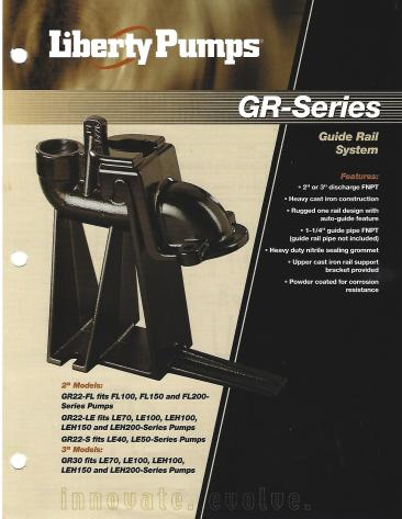 GR-Series Guide Rail System_0001