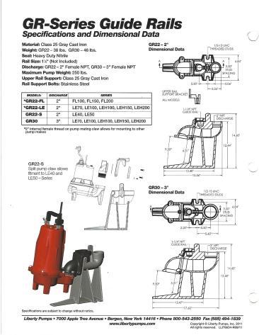 GR-Series Guide Rail System_0002